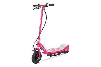 Электросамокат Razor E 100 Pink