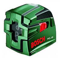 Лазерный нивелир Bosch PCL 10, 0603008120