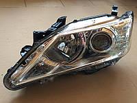 Фара на Toyota Camry XV50 (2011-2014) , фото 1