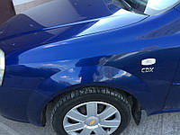 Крылья Chevrolet Lacetti , фото 1