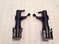 Форсунка омывателя фар VW Golf VI + левая сторона