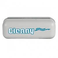 """Магнит для чистки стекла аквариума Trixie (Трикси) """"CLEANY"""" малый"""