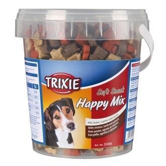 "Витаминное лакомство для собак Trixie (Трикси) ""Happy Mix"" 500 гр"