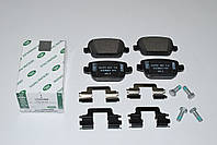 Комплект ЗГК, (С2) 3.2/2.0Р - LR003655, LR023888