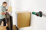Лазерный нивелир Bosch PLL 1 P, 0603663320, фото 2