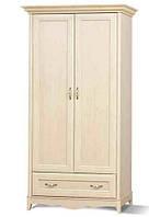 Шкаф 2ДШ Селина клен (Світ Меблів TM)