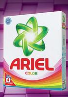 Стиральный порошок ARIEL-PR FLO