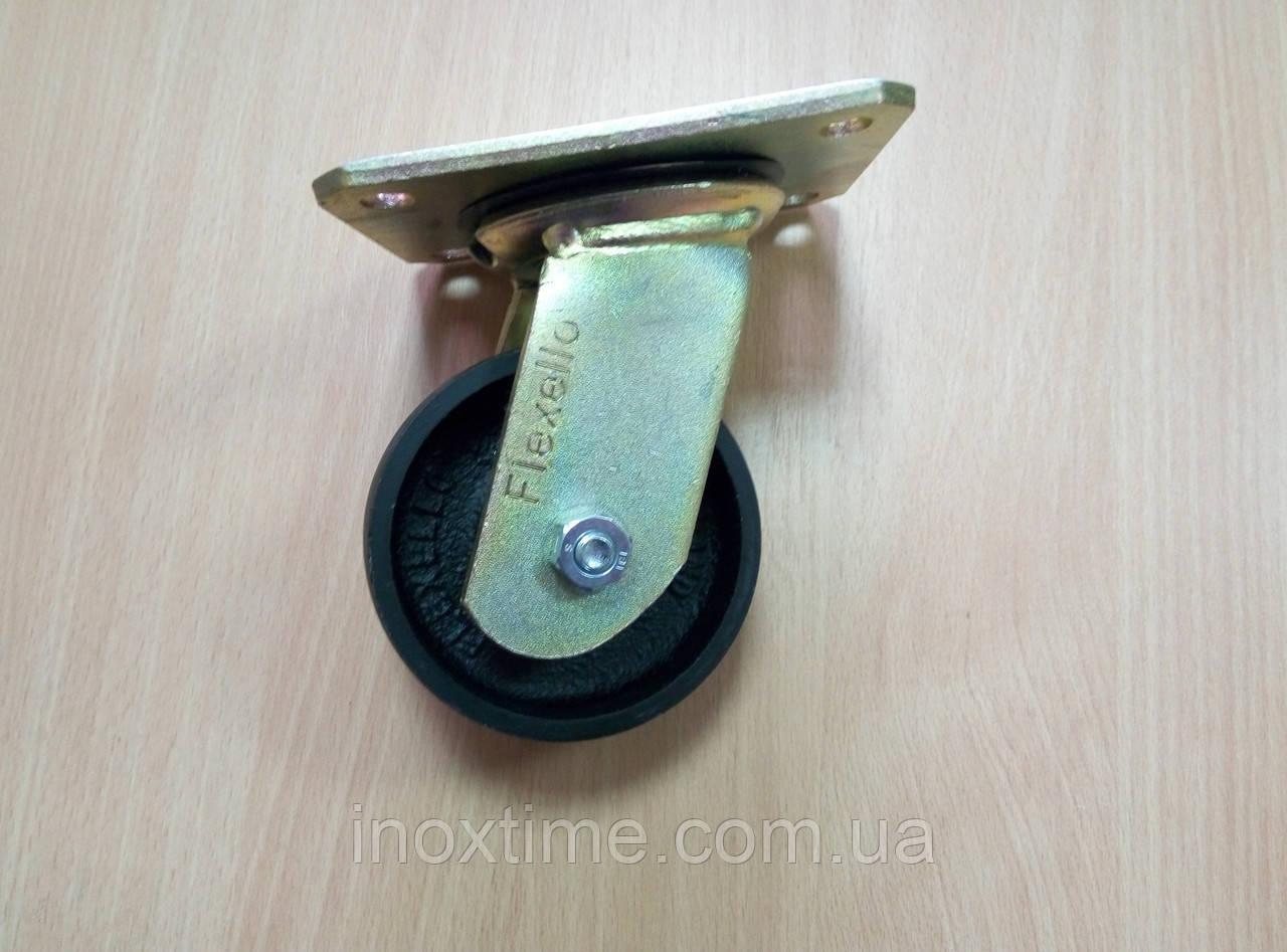 Жаростойкие колеса из чугуна D-100 мм.