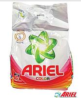 Стиральный порошок ARIEL-PR COL