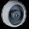 Аппаратные колеса PE  ECOFORM для не больших нагрузок