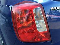 Фонарь  задний Chevrolet Lacetti , фото 1