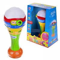 Музыкальный маракас Joy Toy 0940