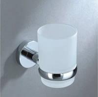 Стакан Perfect Sanitary Appliances Glass for SP8121, матовый 0013 (00001701025530)