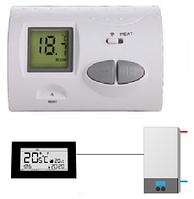 Комнатный регулятор температуры KG Elektronik C3