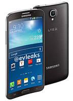Фотографии смартфона Samsung с изогнутым дисплеем