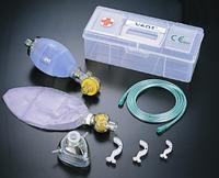 Мешок Амбу дыхательный многоразовый (для детей)