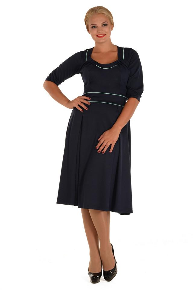 Стильное платье недорого