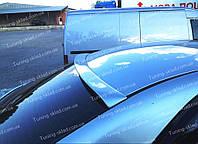 Спойлер на стекло Toyota Camry V30 (спойлер заднего стекла Тойота Камри 30)