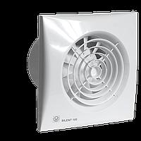 Вытяжной вентилятор Soler&Palau SILENT-100 CHZ ECOWATT (230V 50)