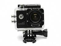 Экшн-камера SJCAM SJ4000 WiFi Black Original!