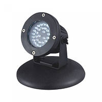 Подсветка, светильник для фонтана, водопада, водоема, пруда AquaNova NPL2 - LED с фотореле