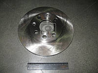 Диск тормозной ДЕО ЛАНОС, DAEWOO LANOS/AVEO R13 передний вентилируемый (пр-во ABS)