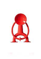 Уги младший красный (8 см,силикон), фото 1