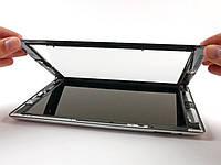 Замена дисплея экрана, LCD/LED матрицы планшета