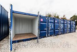 Аренда мини склада в Киеве