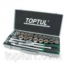 Набор инструмента TOPTUL GCAD4303