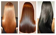 Кератинування та Ламінування волосся