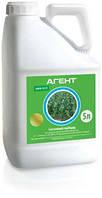 Гербицид Агент  2,4-Д 2-етилгексиловий ефир  452 г/л, у кислотном еквиваленте, 300 г/л флорасулам