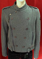 Демисезонная мужская куртка Warren Webber (Италия)