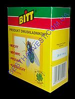 BITT-окна - Средство от мух и тараканов (двухсоставной), оригинал