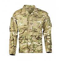 Полевой китель(рубашка) британской армии МТР, 2-е поколение, УЦЕНКА