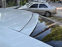 Спойлер на стекло Toyota Camry V50 sport (спойлер заднего стекла Тойота Камри 50 спорт)