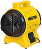 Bентилятор MASTER BL 6800