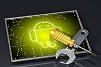 Восстановление программного обеспечения, перепрошивка планшета