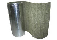 Техническая изоляция Мат ламельный ТехноНИКОЛЬ  35 (кашированный фольгой)  12000x1200x20