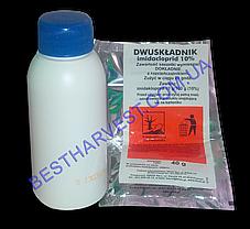 Брос-окна Дуо двухсоставной (Bros Dwuskladnik) - Средство от мух и тараканов, фото 2