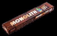 Электроды сварочные РЦ (Е46) 3мм (упак. 2,5кг) TM MONOLITH