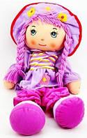 Кукла мягкая музыкальная R2020B, фото 1