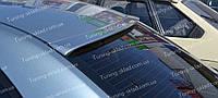 Спойлер на стекло Тойота Авенсис 2 (спойлер на стекло Toyota Avensis 2)