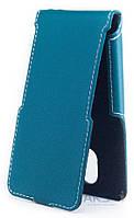 Чехол Status Side Flip Series Doogee HomTom HT3, HT3 Pro Turquoise