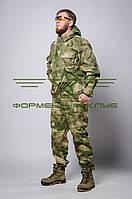 Костюм камуфляжный разведчика ХБ A-TACS FG, фото 1