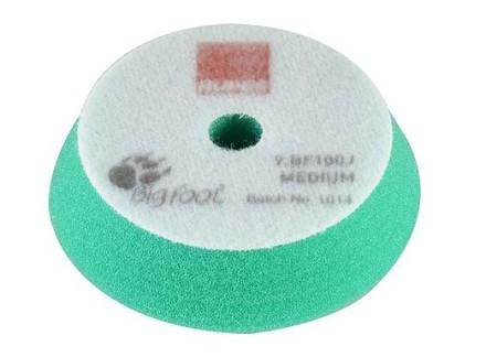 Полировальный круг зелёный Rupes 9.BF100J