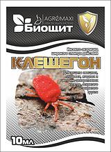 """""""Биощит """"Клещегон"""" 10мл"""