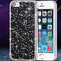 Чехлы для iPhone 4 4S 1000 Diamonds Luxury, фото 1