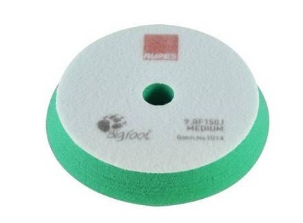Полировальный круг зелёный Rupes 9.BF150J, фото 2