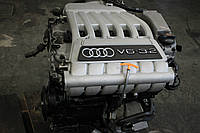 Двигатель Audi A3 Sportback 3.2 V6 quattro , 2004-2009 тип мотора BMJ, BUB, фото 1